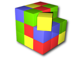 Color Cubes