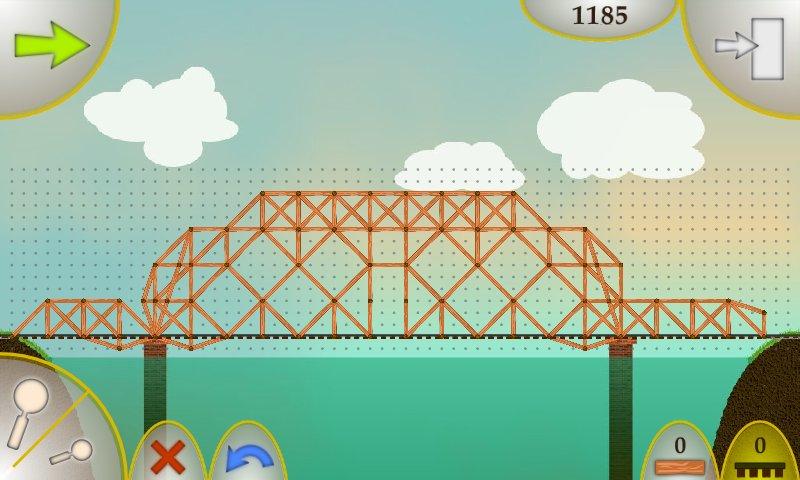 Image result for Wood Bridges APK
