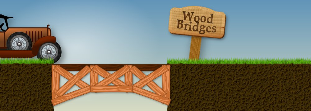 Wood Bridges