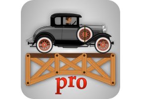 Wood Bridges Pro